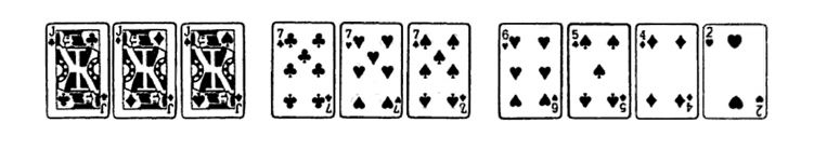 Rules of Gin Rummy